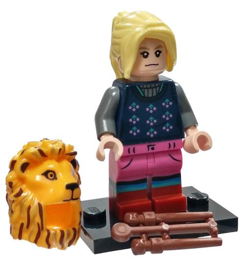 LEGO Harry Potter Series 2 Luna Lovegood Mystery Minifigure [Loose]