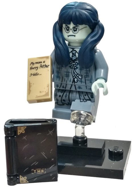 LEGO Harry Potter Series 2 Moaning Myrtle Mystery Minifigure [Loose]