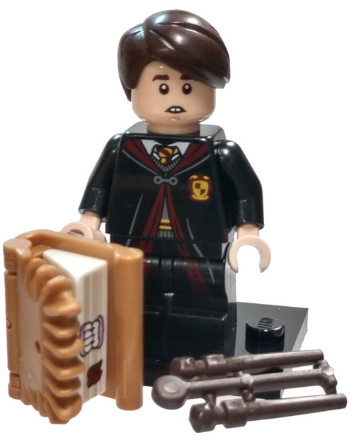 LEGO Harry Potter Series 2 Neville Longbottom Mystery Minifigure [Loose]