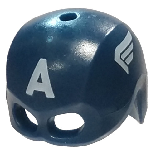 LEGO Marvel Captain America's Mask Loose Accessory [Loose]