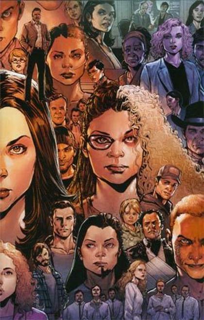 IDW Publishing Orphan Black #3C Comic Book