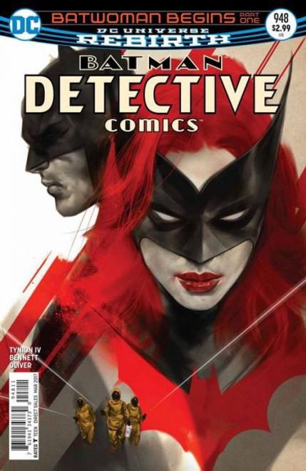 DC Comics Detective Comics, Vol. 3 #948A Comic Book