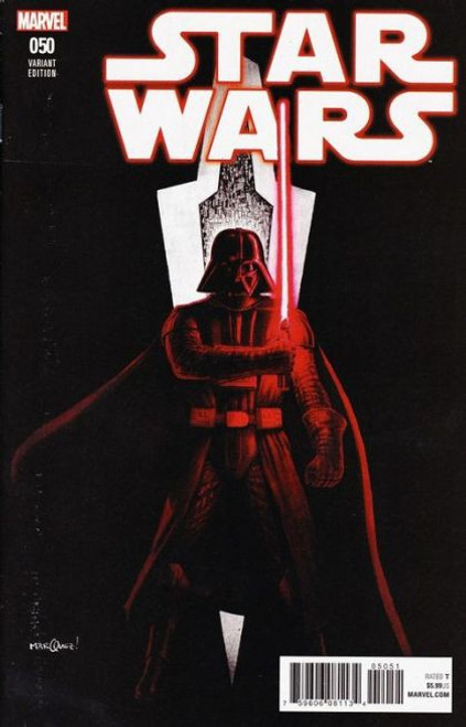Star Wars, Vol. 2 (Marvel) #50E Comic Book