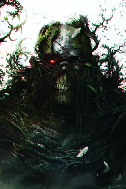 DC Comics DCeased: Dead Planet #5B Comic Book