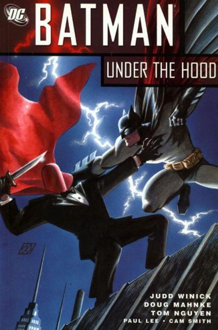 DC Comics Batman: Under the Hood Trade Paperback