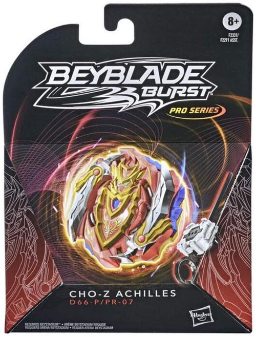 Beyblade Burst Rise Pro Cho Z Achilles Starter Pack (Pre-Order ships January)