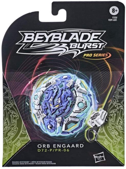 Beyblade Burst Rise Pro Orb Engaard Starter Pack (Pre-Order ships January)