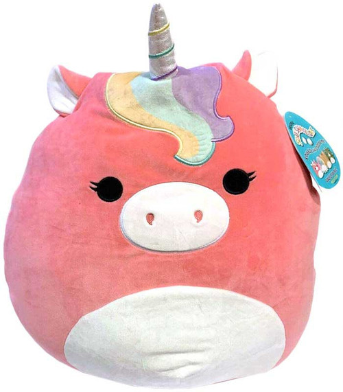 Squishmallows Ilene Unicorn 16-Inch Plush