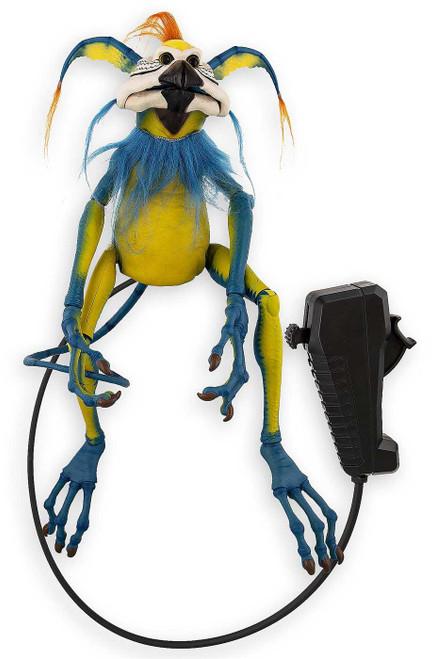 Disney Star Wars Kowakian Monkey-Lizard Exclusive Remote Controlled Figure [Yellow & Blue]