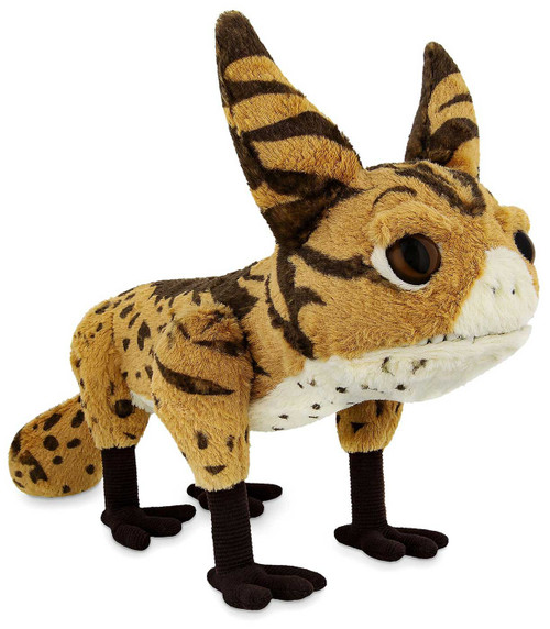 Disney Star Wars Loth Cat Exclusive 10.75-Inch Plush with Sound