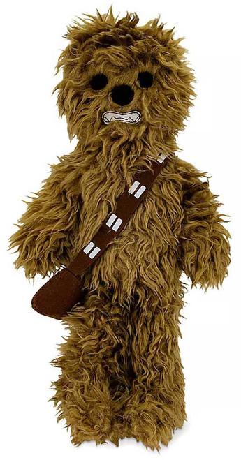 Disney Star Wars Galaxy's Edge Chewbacca Exclusive 13.75-Inch Plush