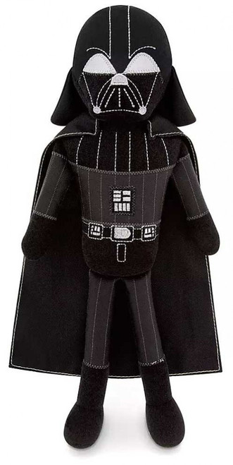 Disney Star Wars Galaxy's Edge Knit Darth Vader Exclusive 13-Inch Plush