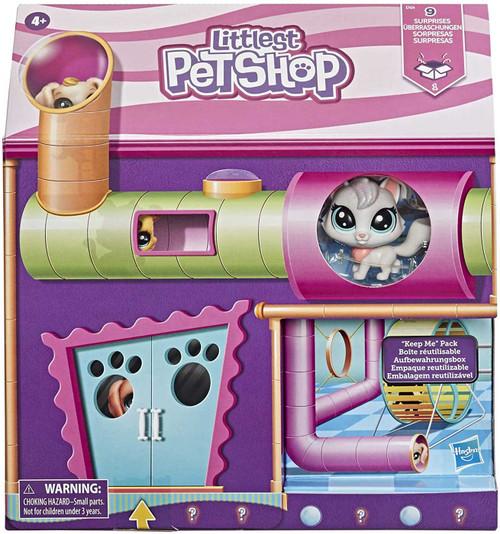 Littlest Pet Shop Pet Playhouse Mystery Pack