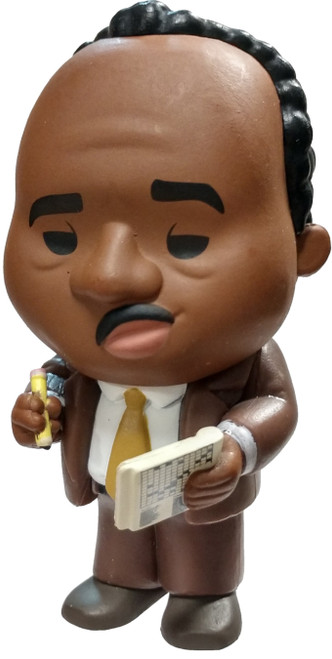 Funko The Office Stanley Hudson 1/24 Mystery Minifigure [Loose]