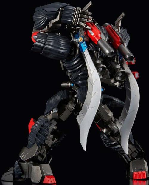 Transformers Beast Wars Furai Optimus Primal Model Kit (Pre-Order ships April)