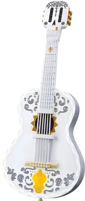 Disney / Pixar Coco Guitar Roleplay Toy [Version 2, Damaged Package]