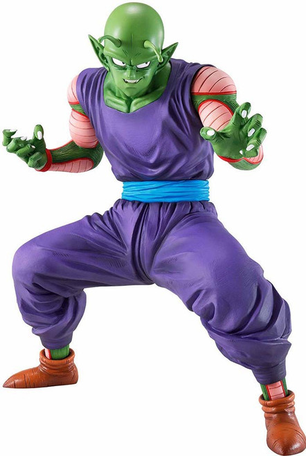 Dragon Ball z Ichiban Piccolo 7.5-Inch Collectible PVC Figure (Pre-Order ships May)