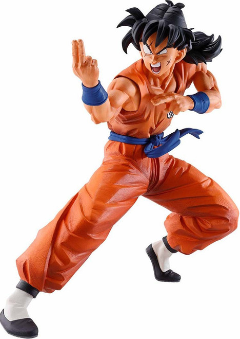 Dragon Ball z Ichiban Yamcha 6.6-Inch Collectible PVC Figure [Spirit Ball Ver.] (Pre-Order ships May)