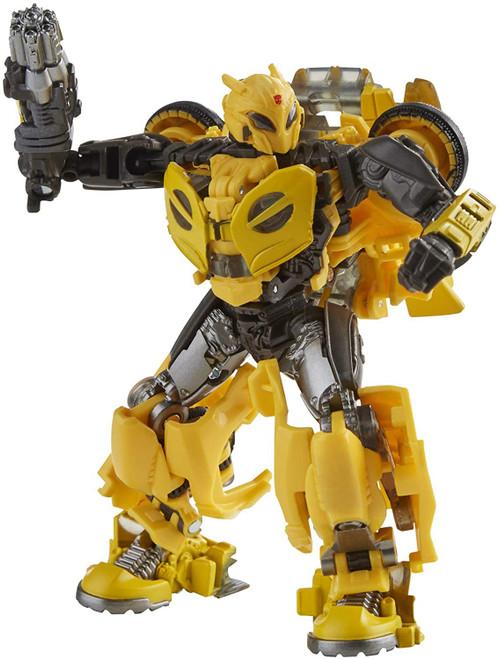 Transformers Generations Studio Series Bumblebee B-127 Deluxe Action Figure #70