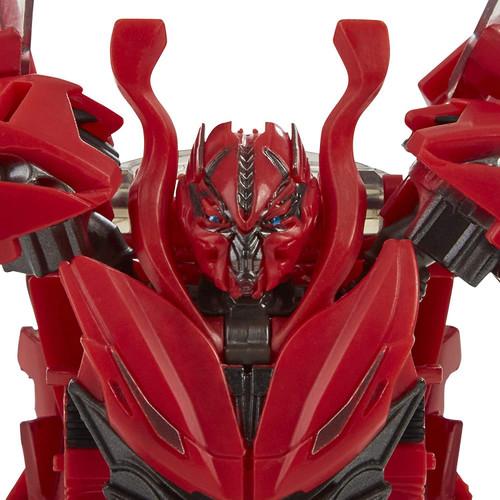 Transformers Generations Studio Series Autobot Dino Deluxe Action Figure #71 [Dark of the Moon]