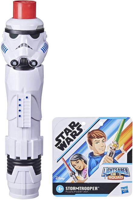 Star Wars Lightsaber Squad Stormtrooper Lightsaber