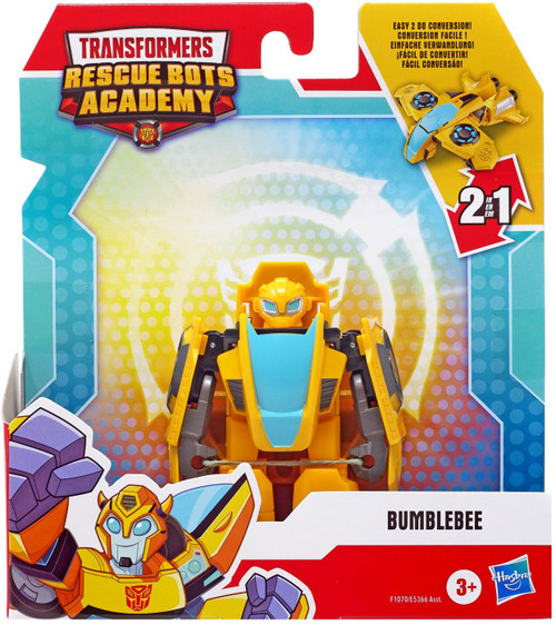 Transformers Playskool Heroes Rescue Bots Academy BB Vtol Action Figure (Pre-Order ships August)