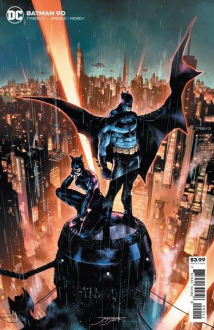 DC Comics Batman, Vol. 3 #90C Comic Book