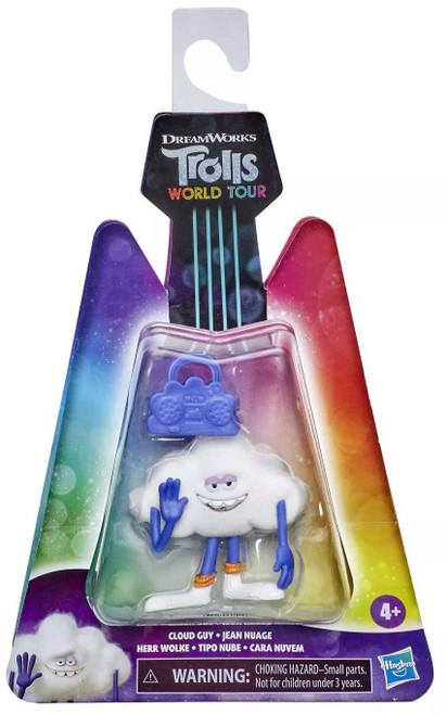 Trolls World Tour Cloud Guy 2-Inch Figure (Pre-Order ships May)