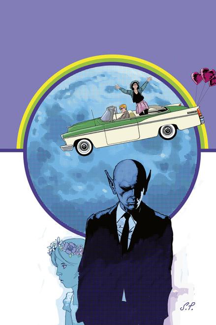 Dark Horse Comics Resident Alien: Your Ride's Here #3 Comic Book