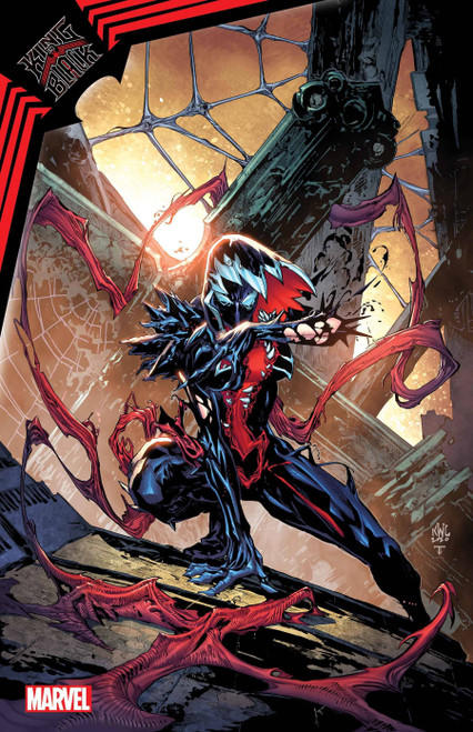 Marvel Comics King in Black Gwenom vs. Carnage #1 of 3 Comic Book (Pre-Order ships January)