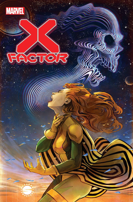 Marvel Comics X-Factor #6 Comic Book (Pre-Order ships January)