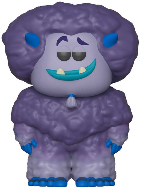 Funko Smallfoot POP! Movies Gwangi Vinyl Figure #617 [Loose]