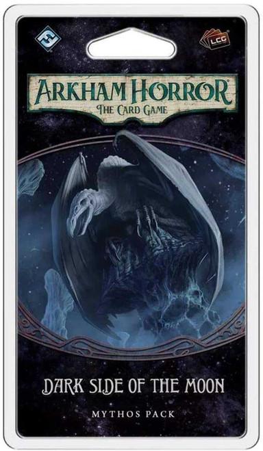 Arkham Horror The Card Game Dark Side of the Moon Mythos Pack