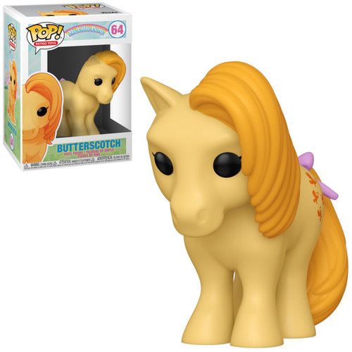 Funko POP! My Little Pony Butterscotch Vinyl Figure (Pre-Order ships February)