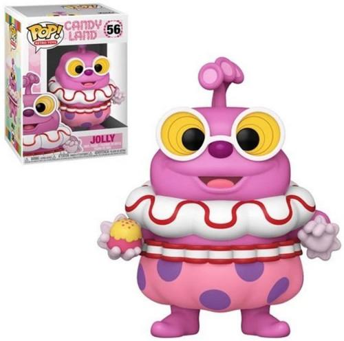 Funko POP! Candyland Jolly Vinyl Figure #56