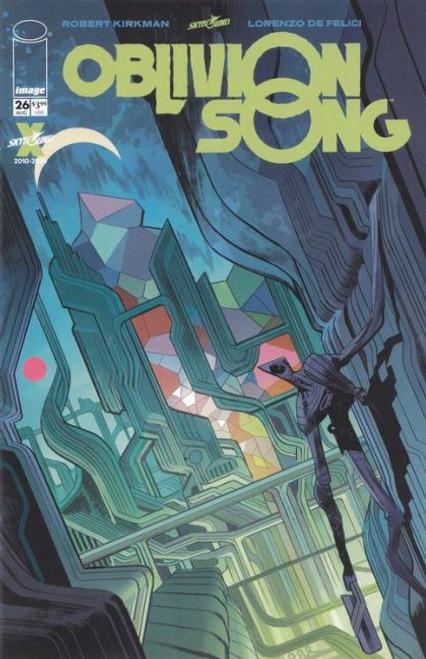 Image Comics Oblivion Song #26 Comic Book