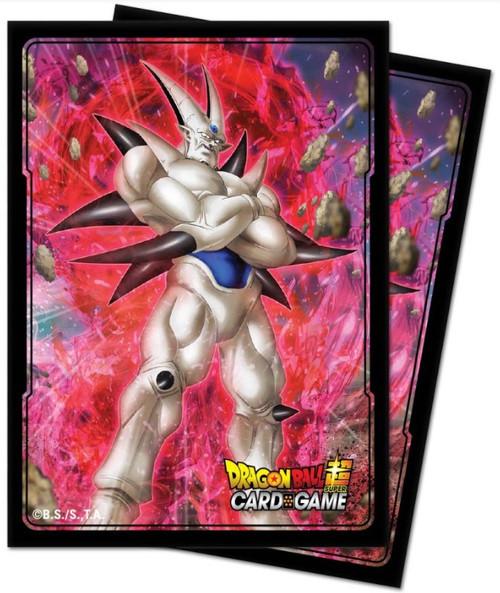Ultra Pro Dragon Ball Super Super Saiyan 4 Syn Shenron Standard Card Sleeves [100 Count] (Pre-Order ships July)
