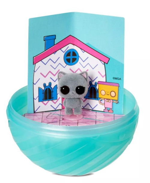LOL Surprise Minis Fuzzy Tiny Animal Mystery Pack [Collect to Build a Tiny House!] (Pre-Order ships January)