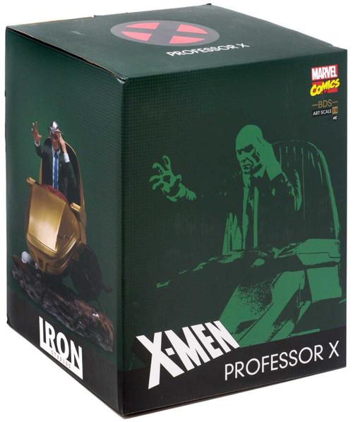 Marvel X-Men BDS Art Scale 1/10 Professor X Battle Diorama Statue