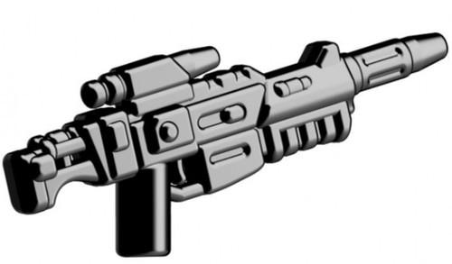 BrickArms EL-16HFE Resistance Rifle 2.5-Inch [Black]