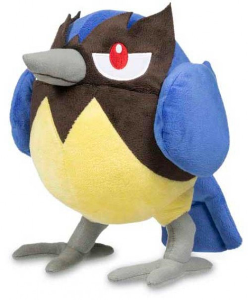 Pokemon Rookidee Exclusive 8.75-Inch Plush (Pre-Order ships January)