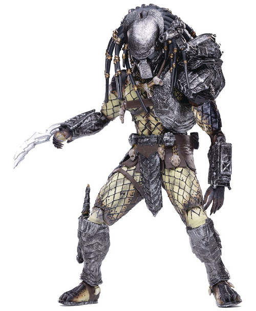 Alien vs. Predator Warrior Predator Action Figure (Pre-Order ships May)