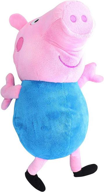 Peppa Pig George 11-Inch Plush
