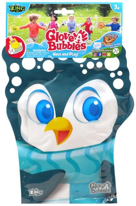 Glove A Bubble Penguin