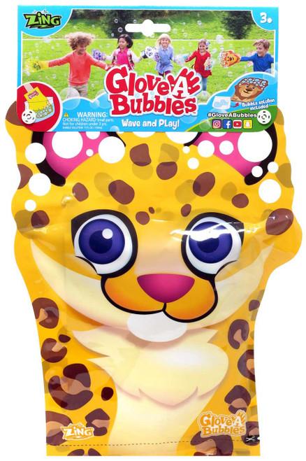 Glove A Bubble Cheetah