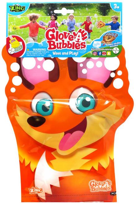 Glove A Bubble Fox