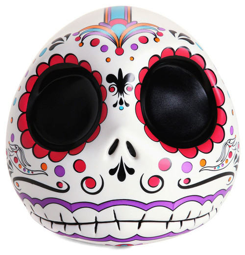 Funko The Nightmare Before Christmas POP! Disney Jack Skellington Sugar Skull Exclusive Vinyl Figure [Loose]