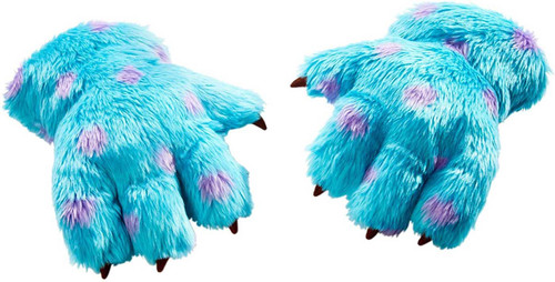 Disney / Pixar Monsters Inc Sulley Claws