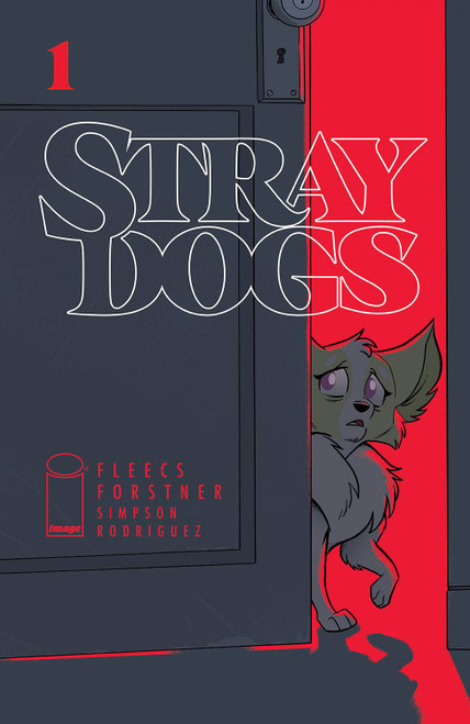 Image Comics Stray Dogs #1 Comic Book (Pre-Order ships February)
