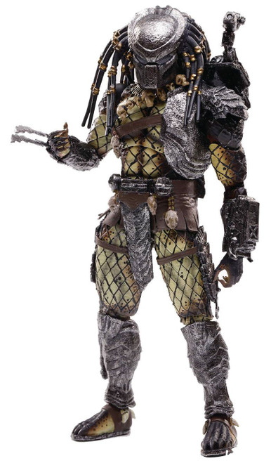 AVP Alien vs. Predator Young Blood Predator Action Figure (Pre-Order ships October)